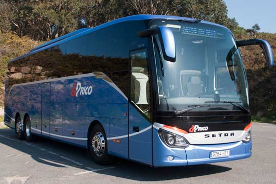 """Autos Rico """"evoluciona"""" su modelo de transporte"""